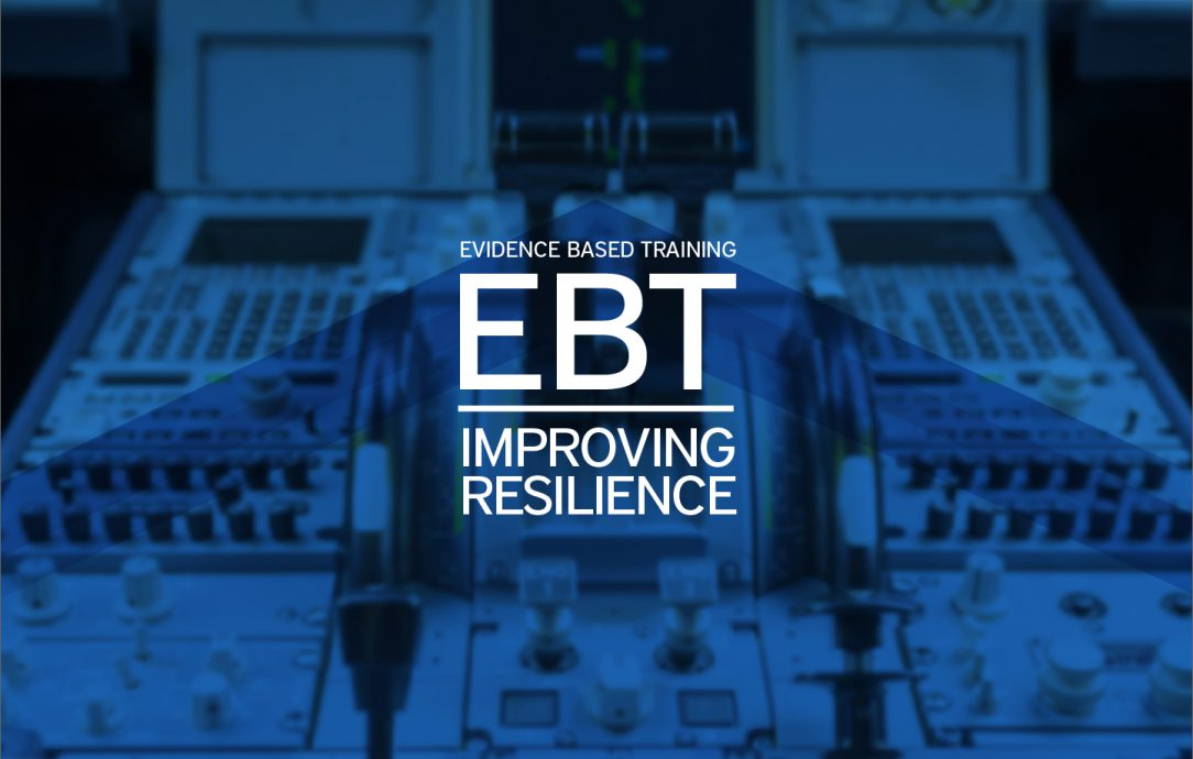 Understanding the concept and principles behind evidence based training EBT