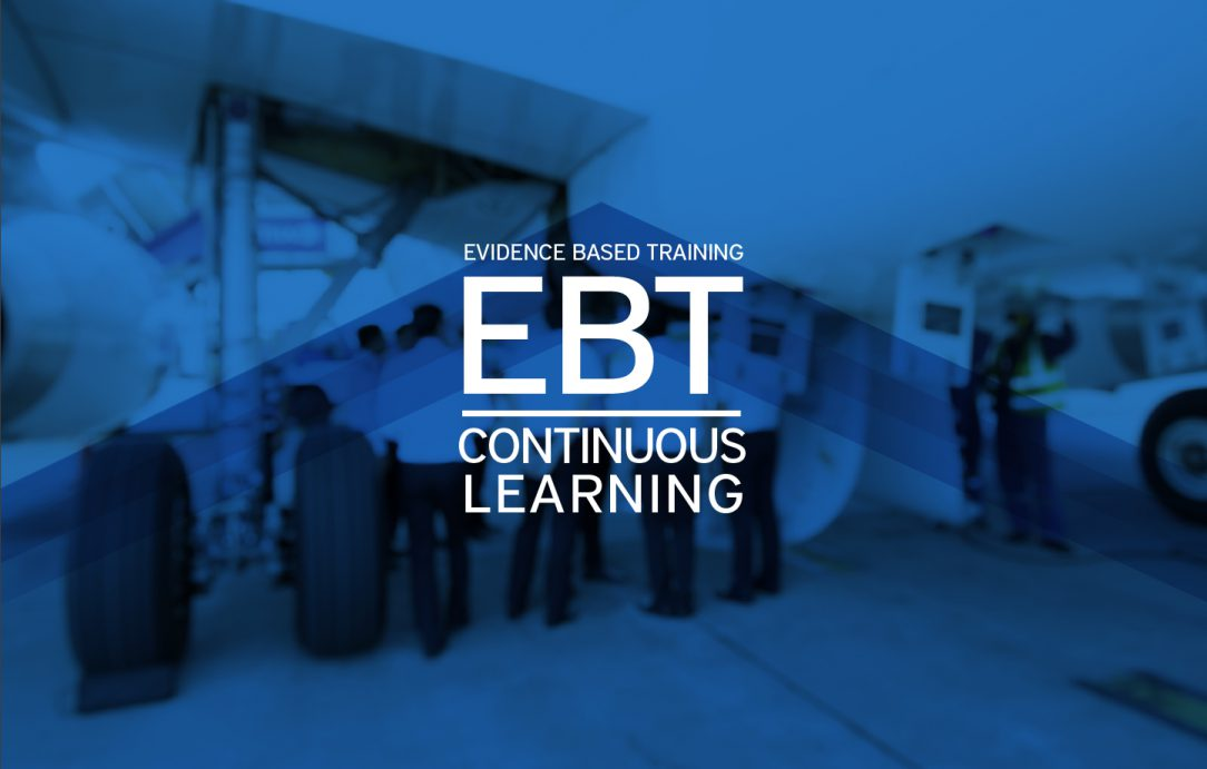 Part 2 of our series focused on evidence based training for pilots highlights the modules and what to expect during EBT training