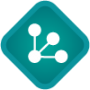 Learning Content Management System icon